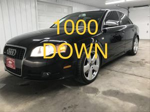 2006 Audi A4 for Sale in West Covina, CA