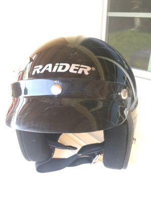 Small size helmet ⛑ for Sale in Visalia, CA