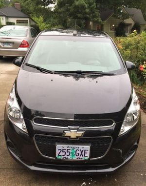 Chevy Spark for Sale in Portland, OR
