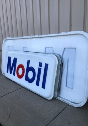 Mobile sign for Sale in Waukegan, IL
