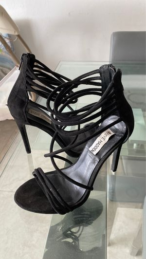 Steve Madden Black heels for Sale in Miami Beach, FL