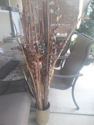 Ready for pick up. About 5ft tall for Sale in Reedley, CA