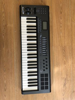 M-Audio Axiom 49 Midi Controller for Sale in Los Angeles, CA