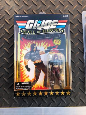 G.I.JOE Collection for Sale in Bellflower, CA