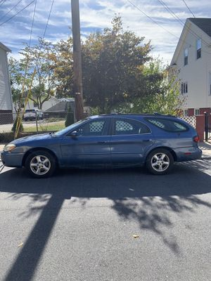 Ford Taurus wagon for Sale in Providence, RI