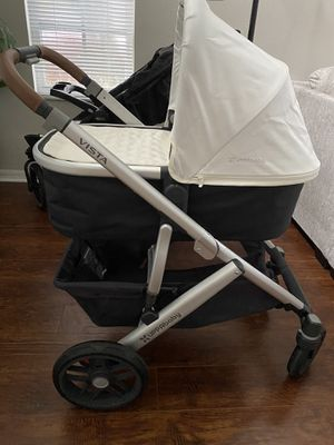 UPPAbaby 2018/2019 Vista Baby Stroller - Loic for Sale in Tampa, FL