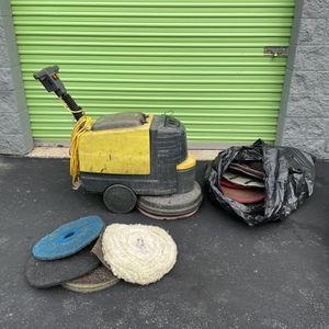 Floor Scrubber for Sale in Gaithersburg, MD