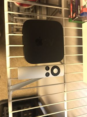 Apple TV for Sale in Lewisville, TX