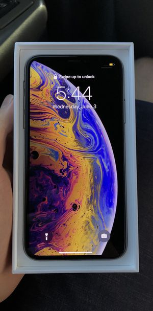 iPhone X unlocked for Sale in Escondido, CA