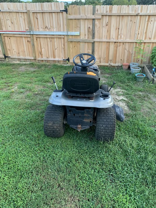 Craftman Tractor For Sale In Fayetteville Nc Offerup