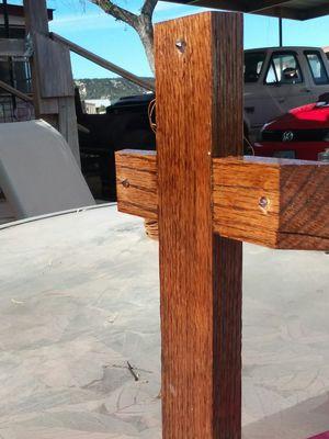 Wood crosses for Sale in Buffalo Gap, TX