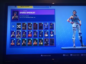 Fortnite accounts for Sale in Nashville, TN