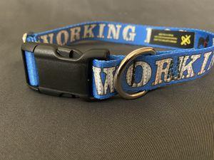 Med Working Dog Collar New for Sale in Lake Butler, FL