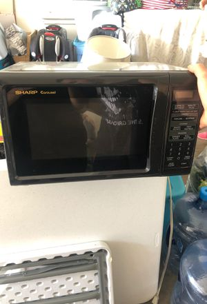 Sharp microwave for Sale in Annandale, VA