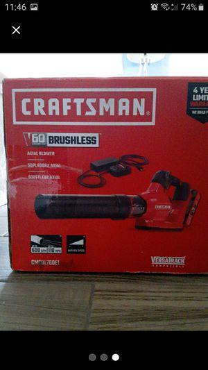 Brand New Craftsman Leaf Blower for Sale in Hillsville, VA
