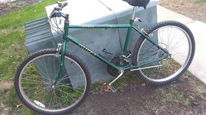 Huffy mountain bike for Sale in Newportville, PA