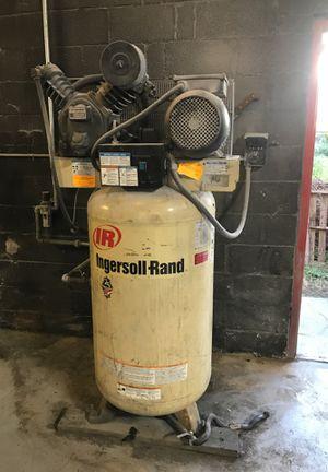 Ingerson rand compressor for Sale in Miami, FL