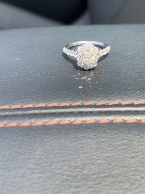 14k carat diamond ring from Kay's for Sale in Richardson, TX