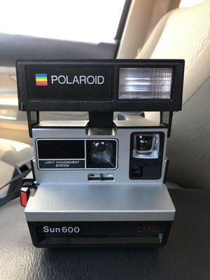 Polaroid Camera for Sale in Etna, OH