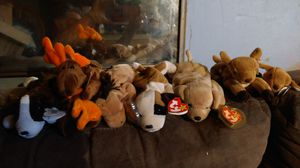 Ty beanie babies for Sale in Palmdale, CA