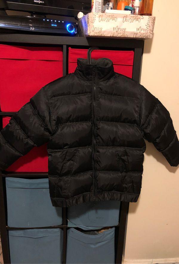 Gap Jacket