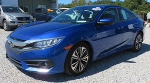 2016 Honda Civic Sedan for Sale in Circleville, OH