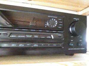 Onkyo stereo for Sale in Columbia, MO