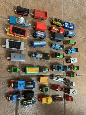 Train toys for Sale in La Mesa, CA
