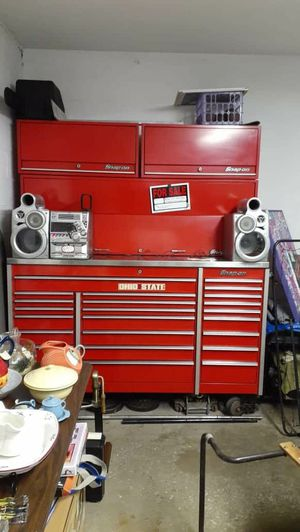 Snap-on tool box for Sale in WILOUGHBY HLS, OH