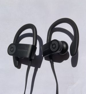 Powerbeats 3 | Headphones | Bluetooth Headphones | Beats | Earbuds for Sale in Aurora, IL