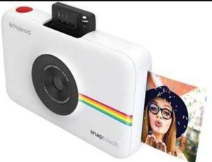 Polaroid snap touch 2.0 camera with built-in touchscreen display for Sale in Colton, CA