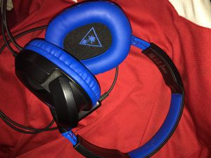 Turtle beach gaming headset for Sale in Grove City, OH