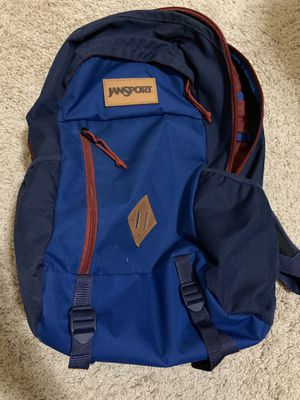 Jansport Laptop Backpack for Sale in Pearland, TX