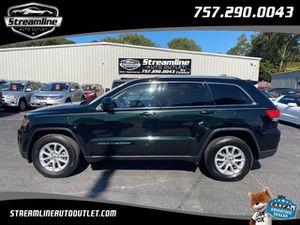 2014 Jeep Grand Cherokee for Sale in Norfolk, VA