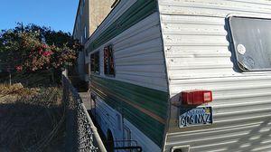 Motorhome for Sale in Ramona, CA
