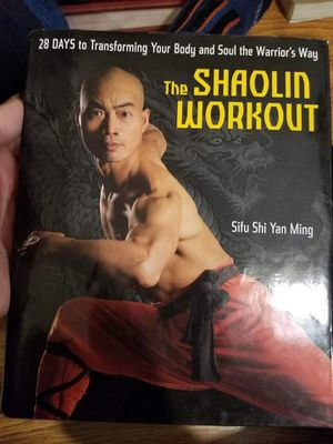 The Shaolin Workout for Sale in Chicago, IL
