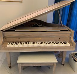 Piano With Bench In Great Condition For Sale for Sale in Miami,  FL