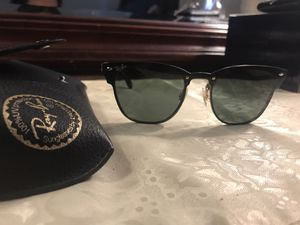 (RAY-BAN) men's sunglasses 🕶 for Sale in Annandale, VA