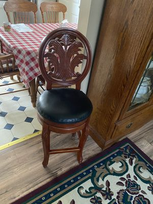 Two beautiful wooden chairs for Sale in Spring Hill, TN