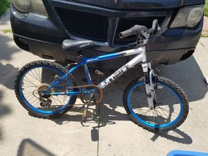 Kids bike with gears for Sale in Melvindale, MI