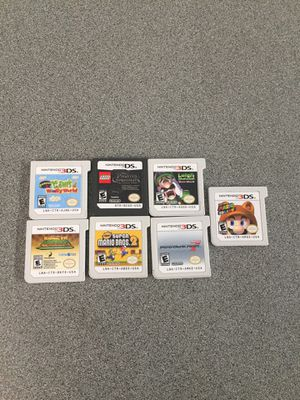 Nintendo DS & 3DS games for Sale in Winter Park, FL
