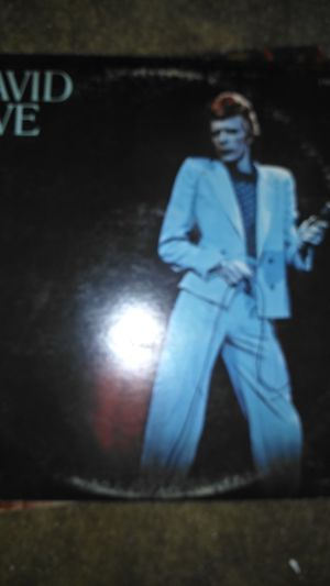 Bowie live for Sale in Siloam Springs, AR