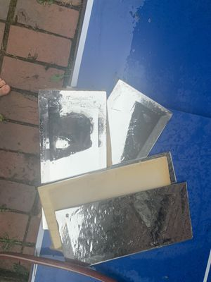 Four wall mirrors for Sale in Richmond, VA
