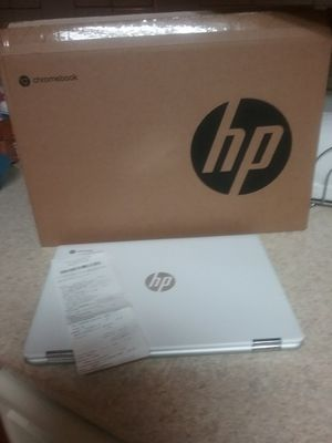 HP Chromebook for Sale in Portsmouth, VA