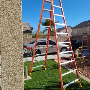 Warner Ladder for Sale in North Las Vegas, NV