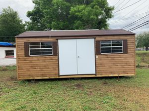 Shed for Sale in Orlando, FL