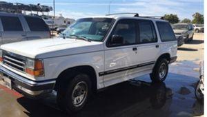 1994 Ford Explorer for Sale in Elk Grove, CA