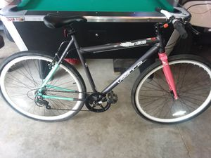 Vertical Road Bike like new for Sale in Ruskin, FL