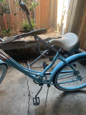 Bicicleta de mujer 26 for Sale in Palo Alto, CA