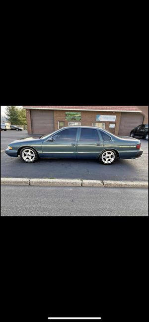 95 impala ss for Sale in Newark, DE